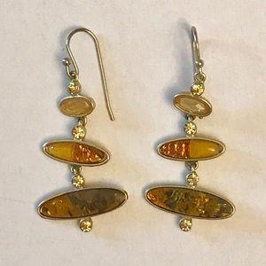 Lis Claiborne earrings